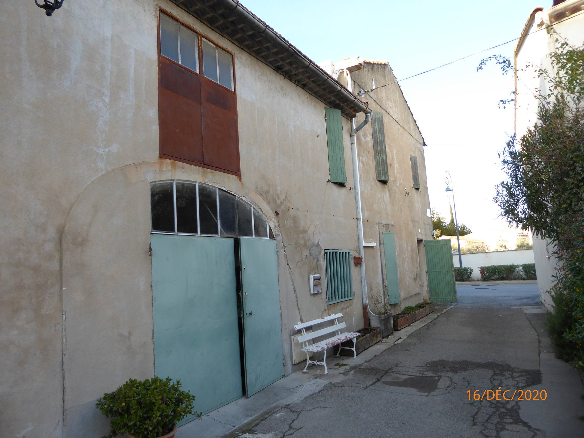 Sale Village house - Saint-Andiol