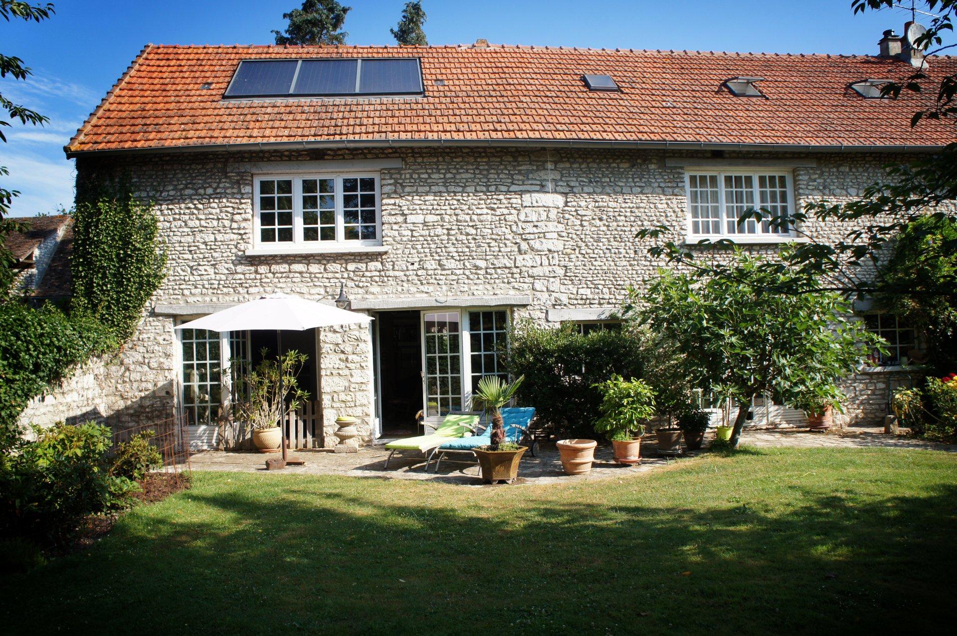 Vente Maison - Limetz-Villez