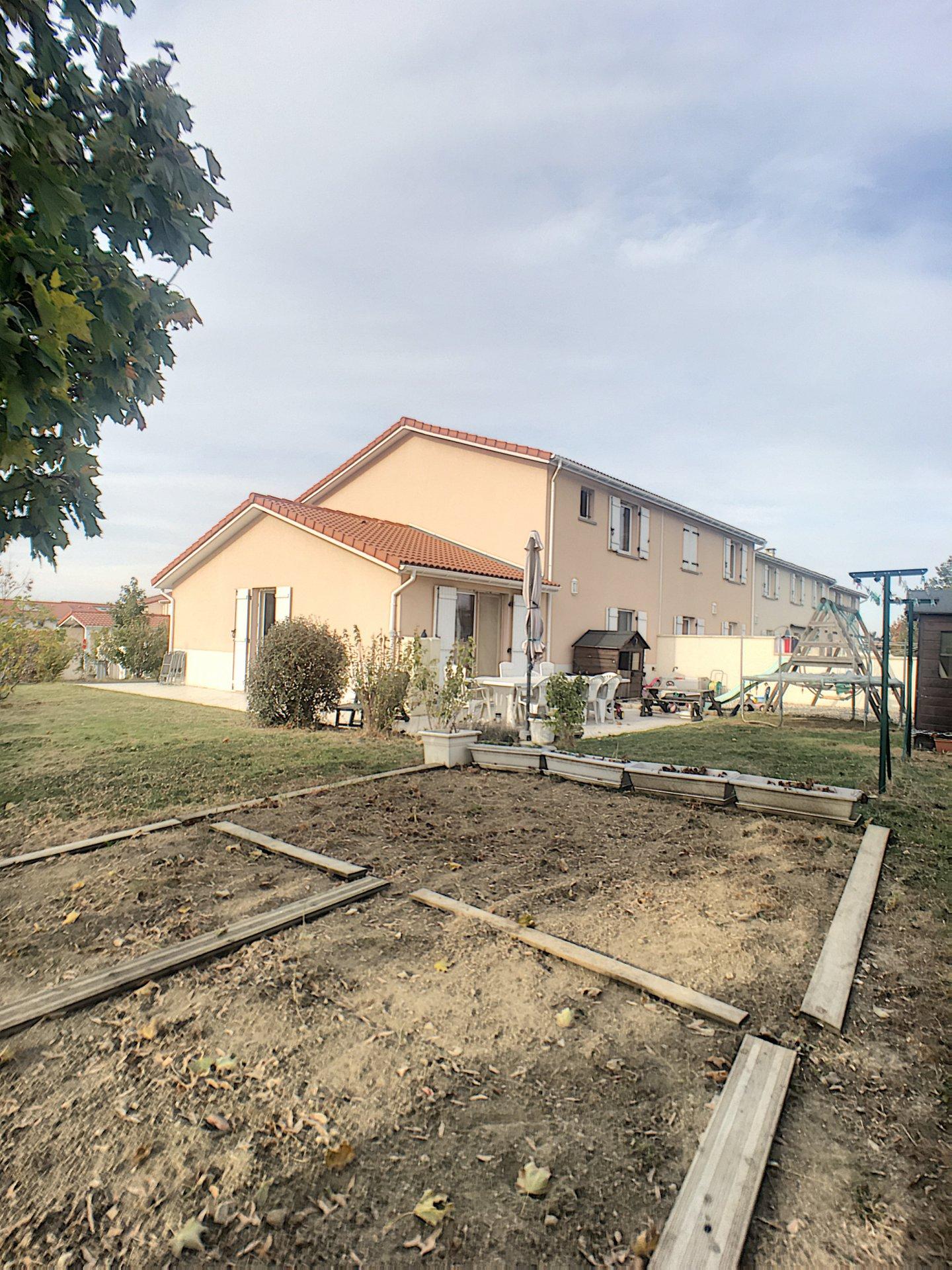 Maison Echalas