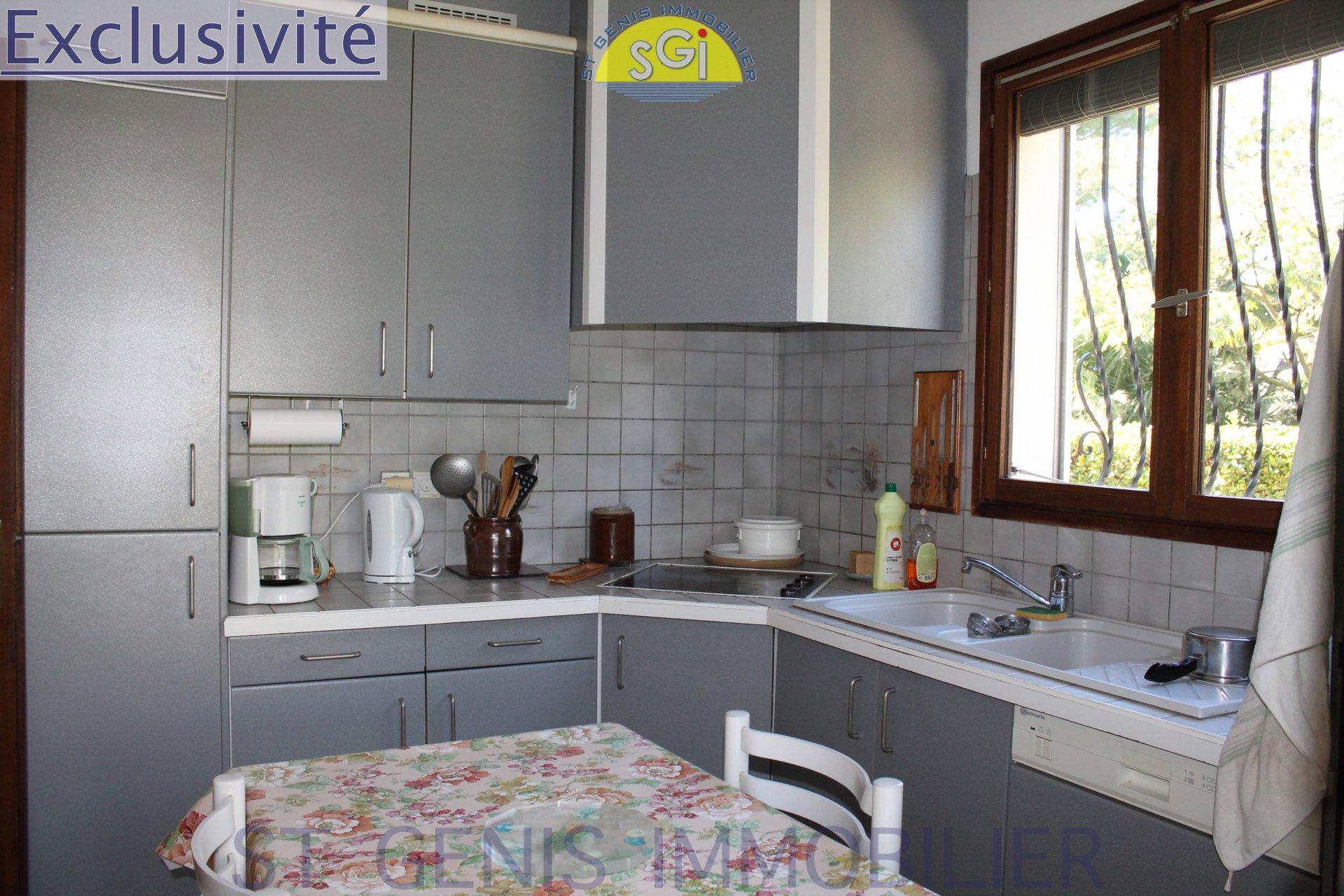 Villa 3 Faces sur 404m² de terrain