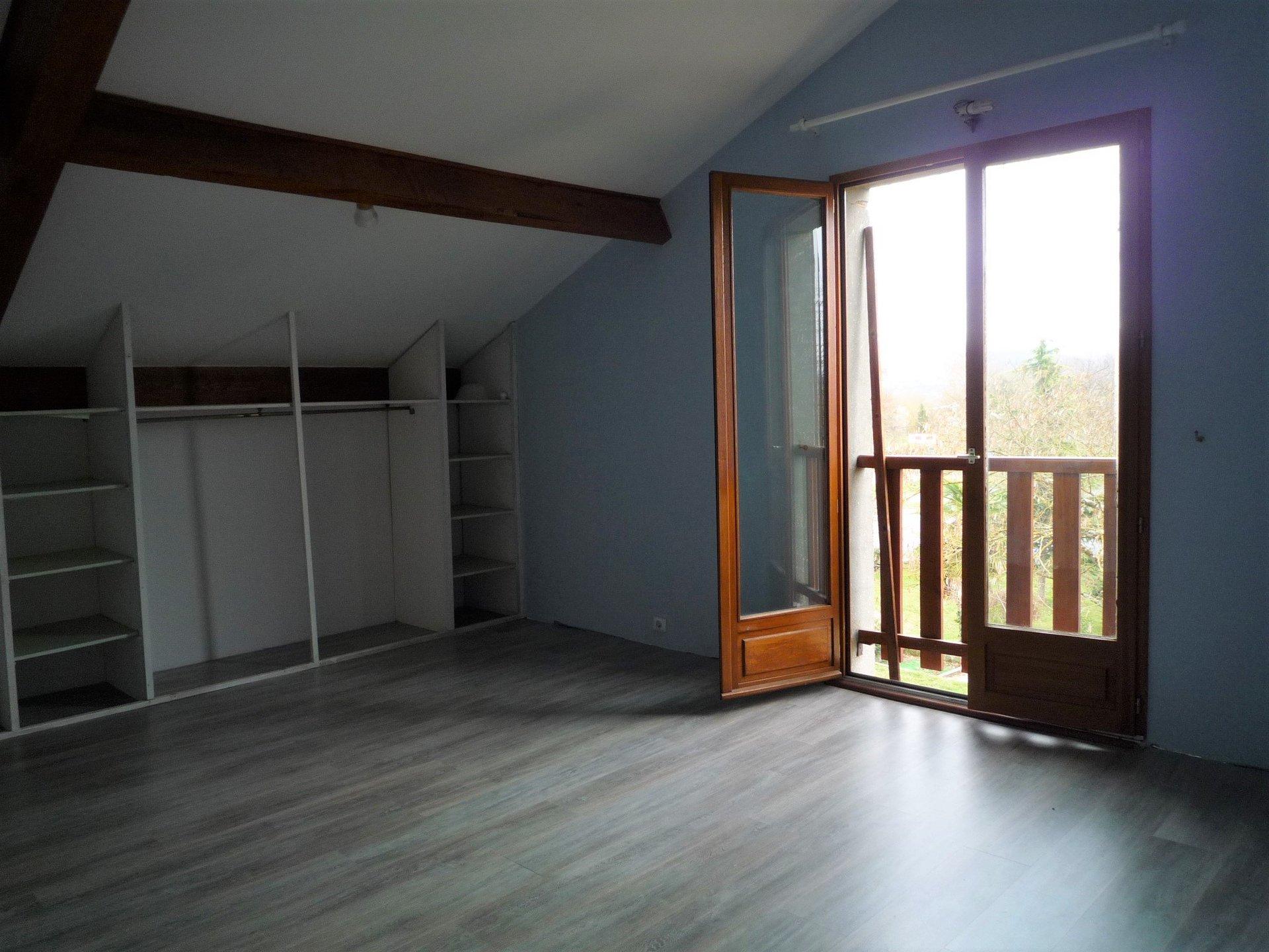Maison Individuelle  180 m²