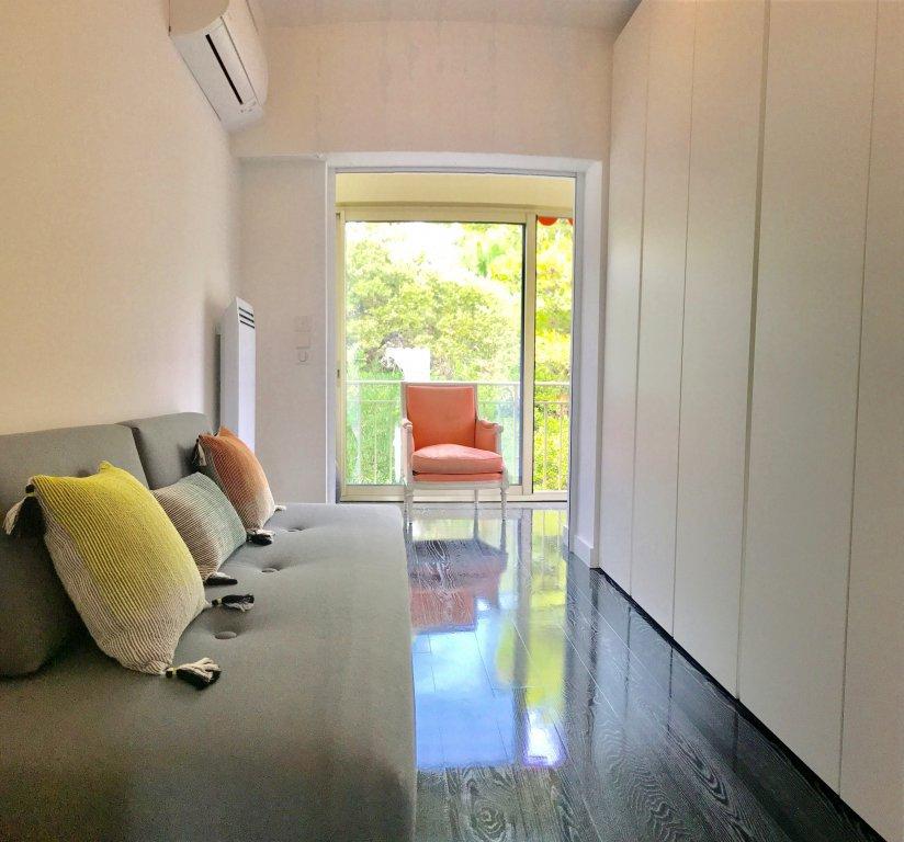 Exceptionnel appartement 3 pièces avec toit terrasse vue mer - Golfe-Juan