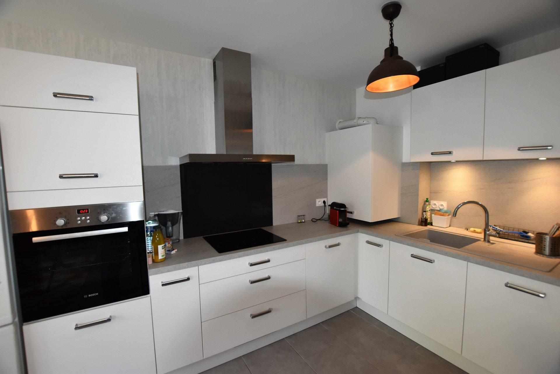 Appartement - Présilly