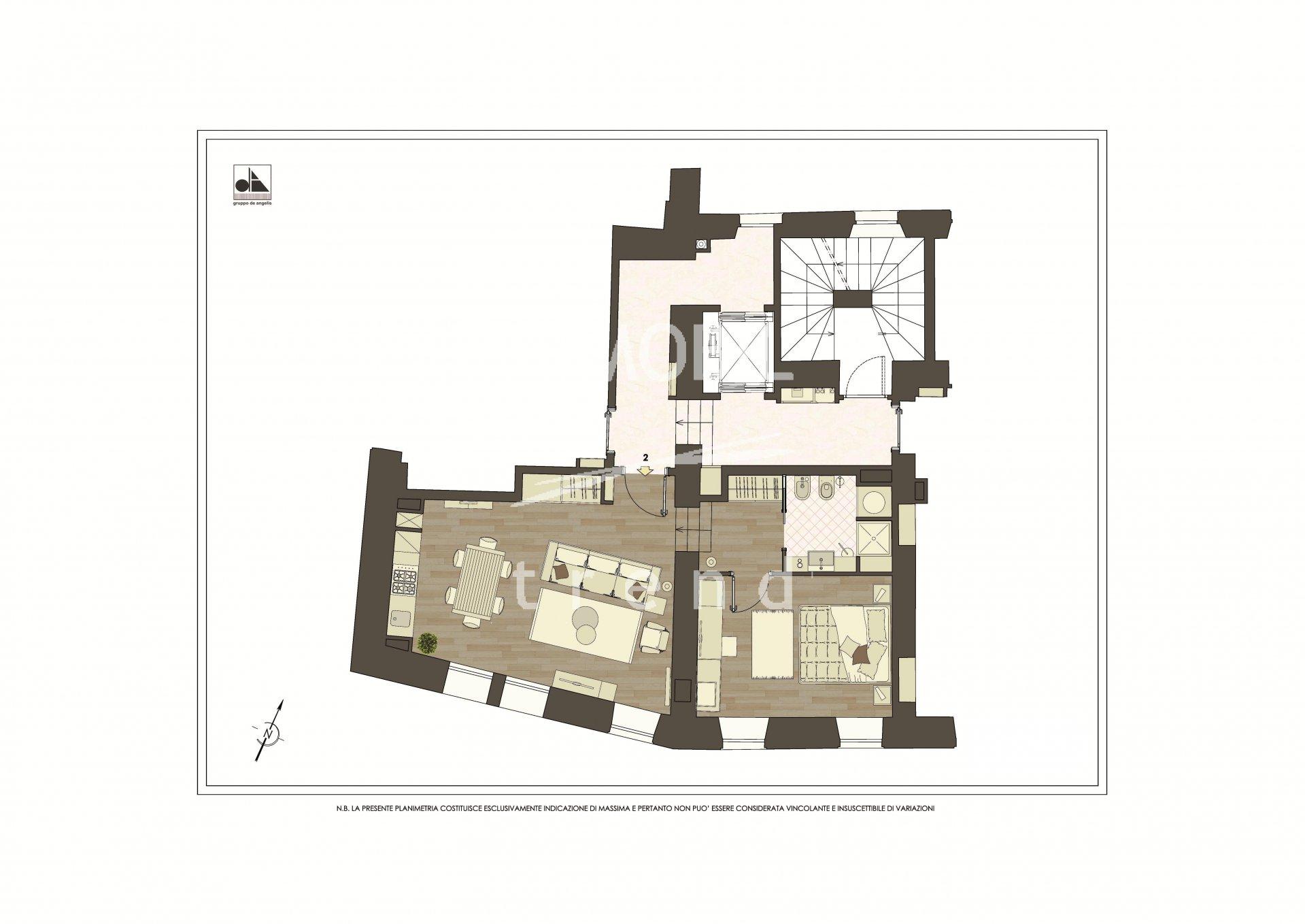 Продажа Апартаменты - Ментона (Menton)