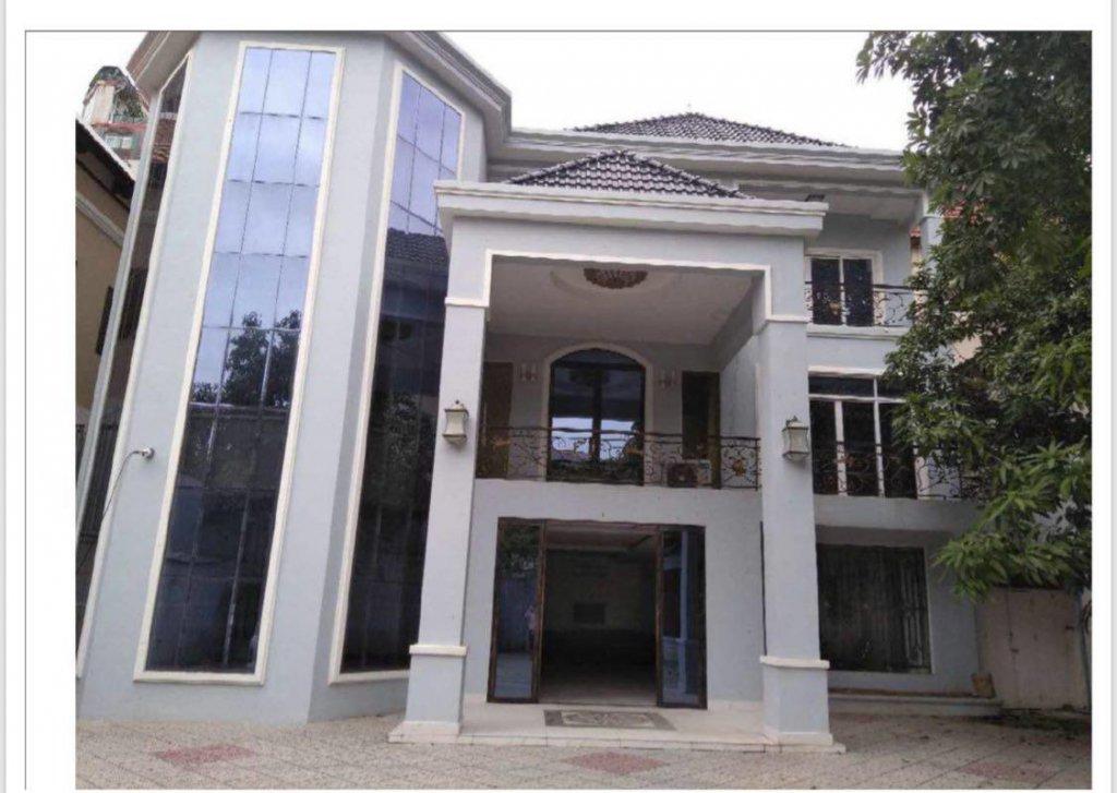 Sale Villa Chamkarmon