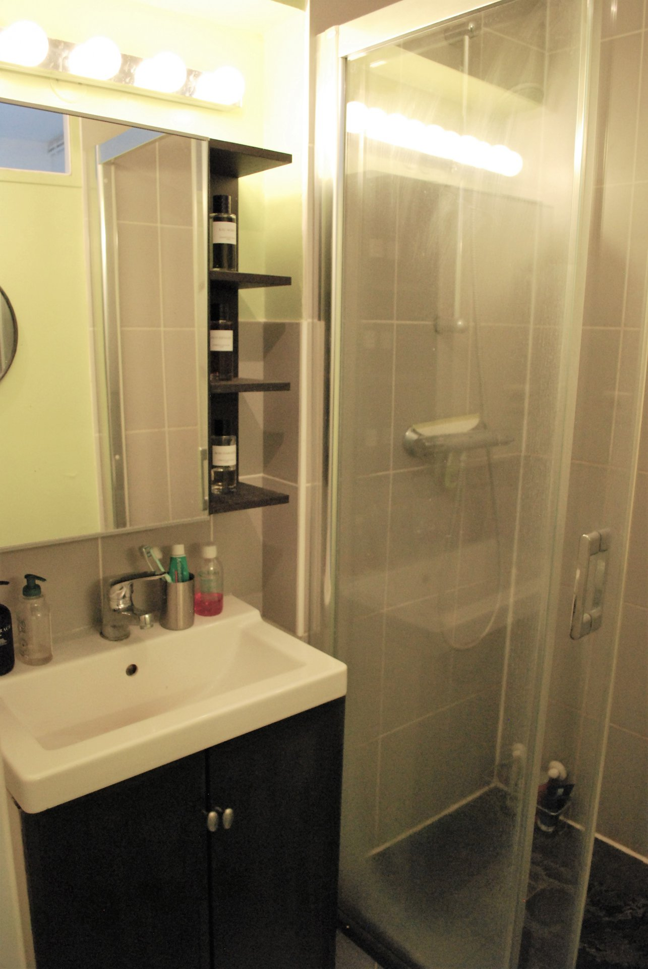 Vente Appartement - Paris 3ème Sainte-Avoye