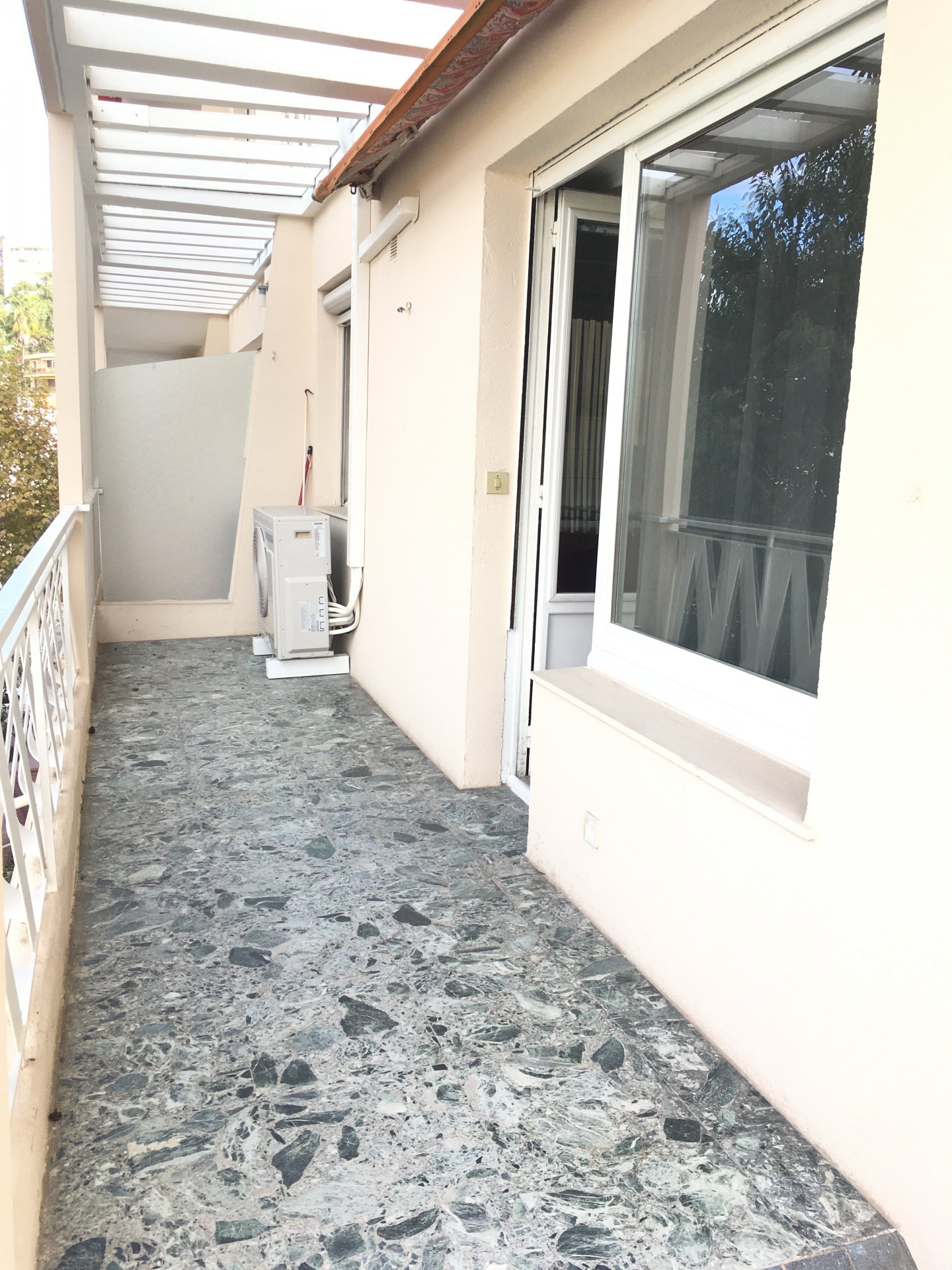 Rental Apartment - Cannes Basse Californie