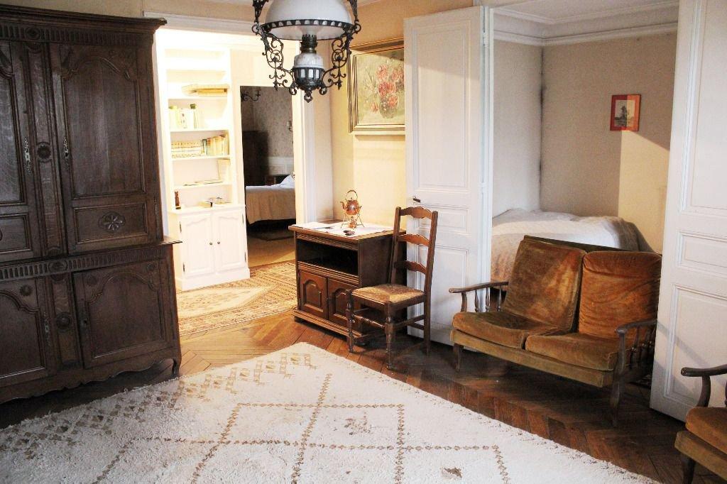 A Vendre Appartement 4 Pieces