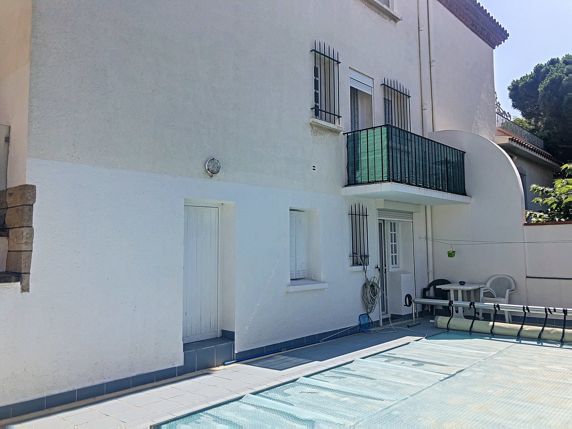 Sale Terraced house - Perpignan La Lunette