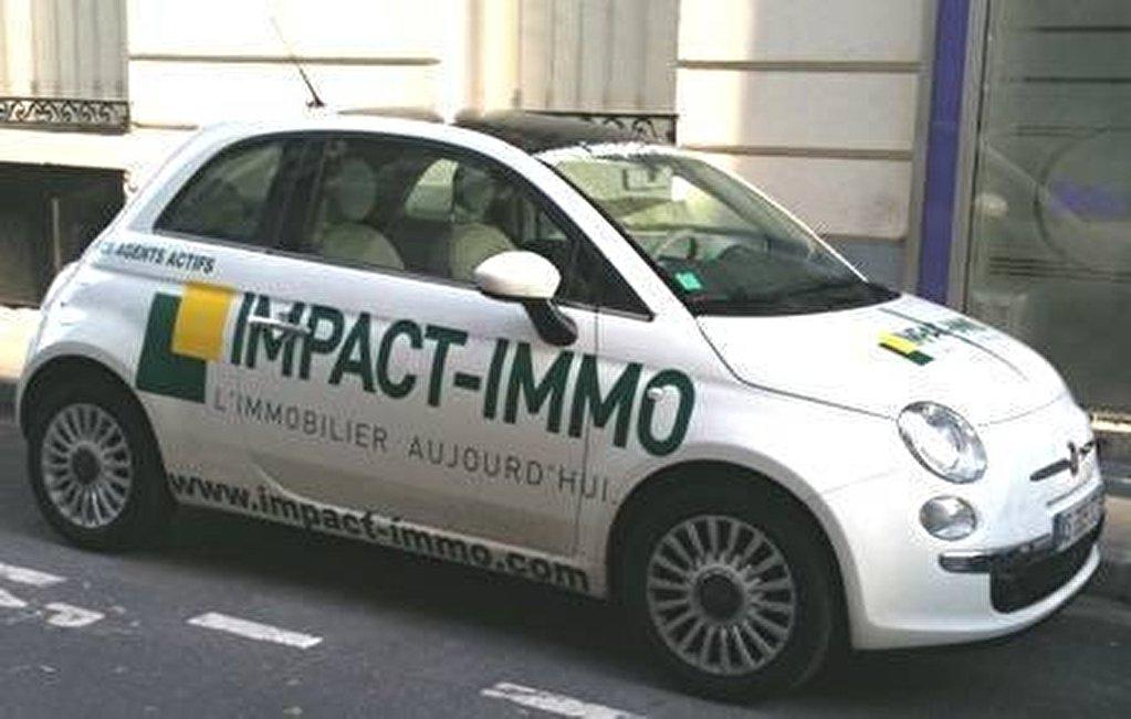 Parking Quartier Sainte Marie - Victor Hugo