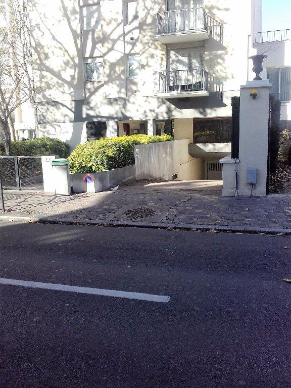 A vendre Parking Bécon-Pont de Levallois