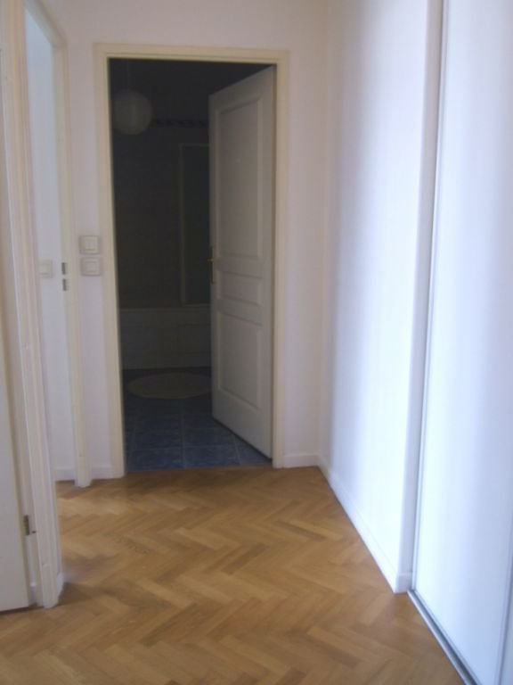 Appartement familial grand standing