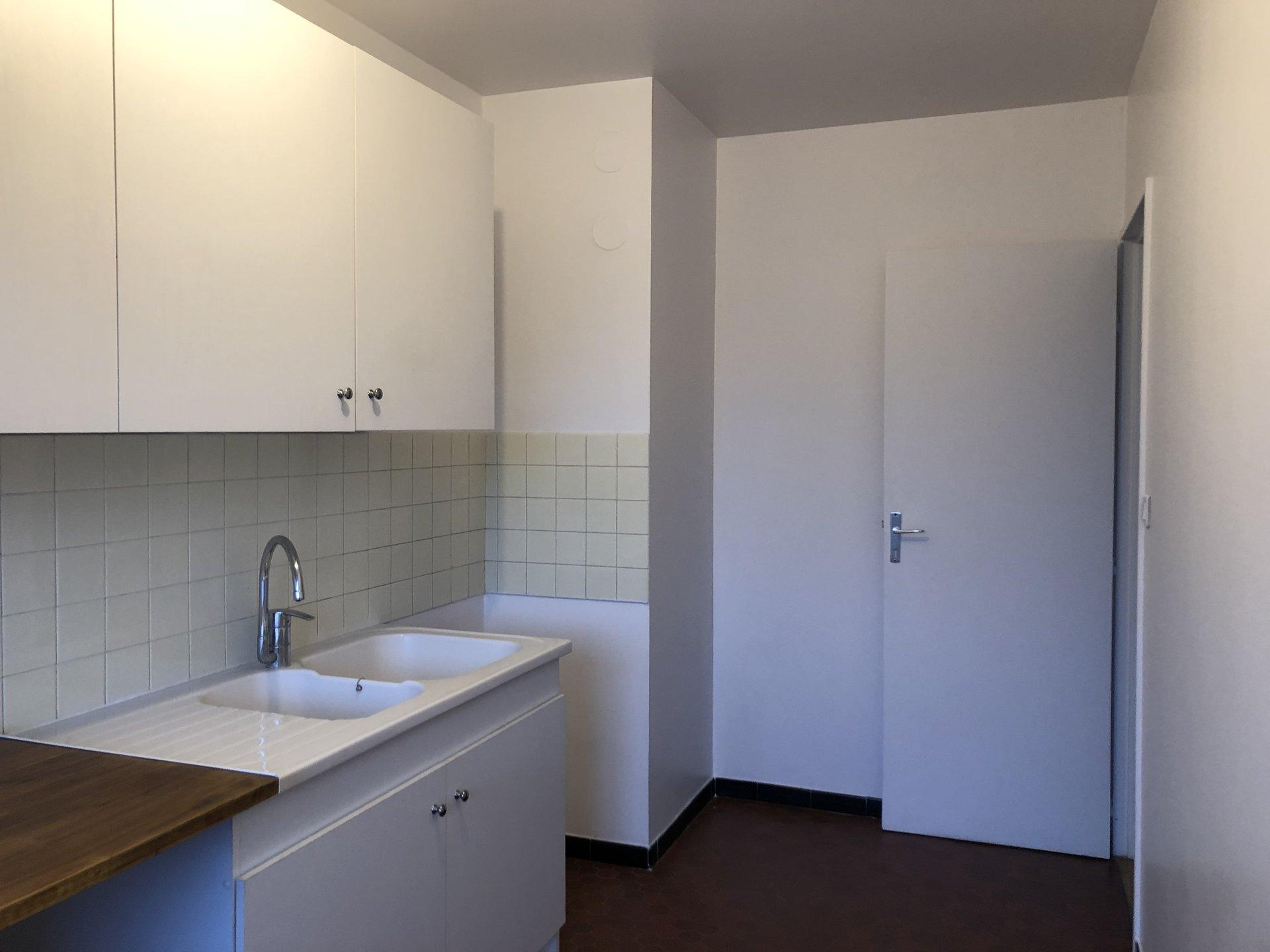 Appartement  2 pièce(s) 47.28 m2 (Rue Jean Leclaire 75017 Paris)