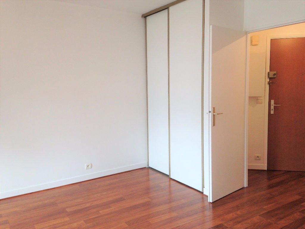Appartement  Levallois Perret  rue Marius Aufan (proche Métro ligne N°3)