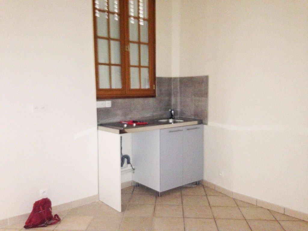 Appartement Levallois Perret 1 pièce(s) Rue Danton