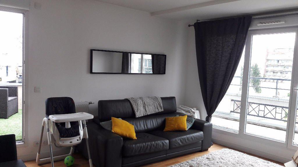 Appartement  3 pièce(s) de 58.5m² à Bois Colombes