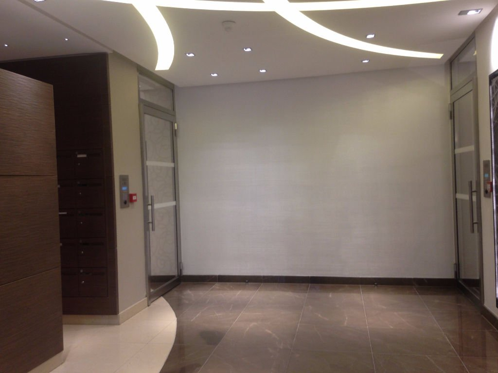 Appartement Levallois Perret 1 pièce(s) 26.87 m2 (rue Baudin   Immeuble Neuf