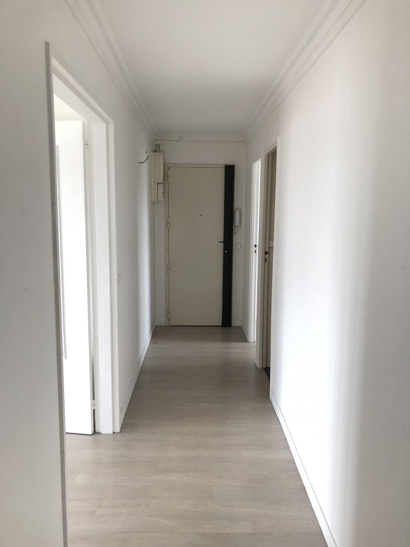 Appartement Asnieres Sur Seine 3/4 pièce(s) Proche de la Rue de la STATION