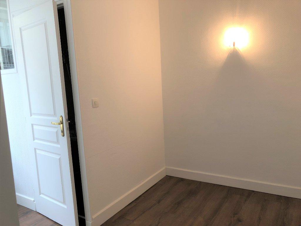 Appartement Paris 2 pièce(s) Deux pièces de 22,01 M²/ Impasse LETORT 75018