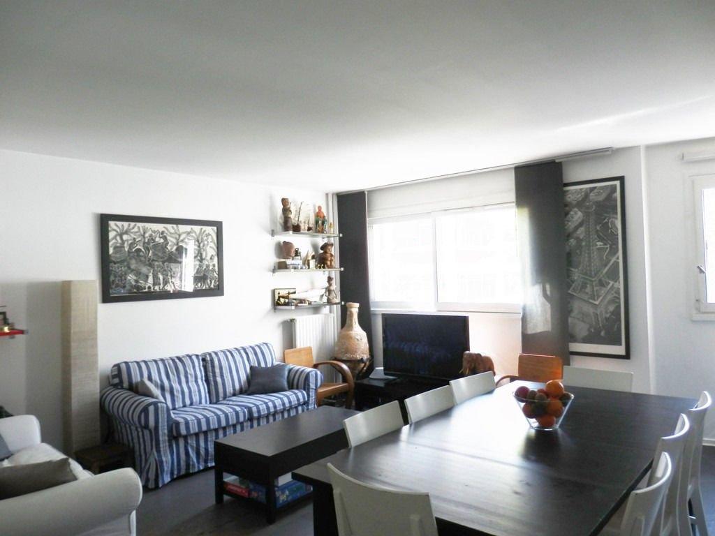 A Vendre Appartement 3 Pieces Levallois Perret Proche Paris 17e