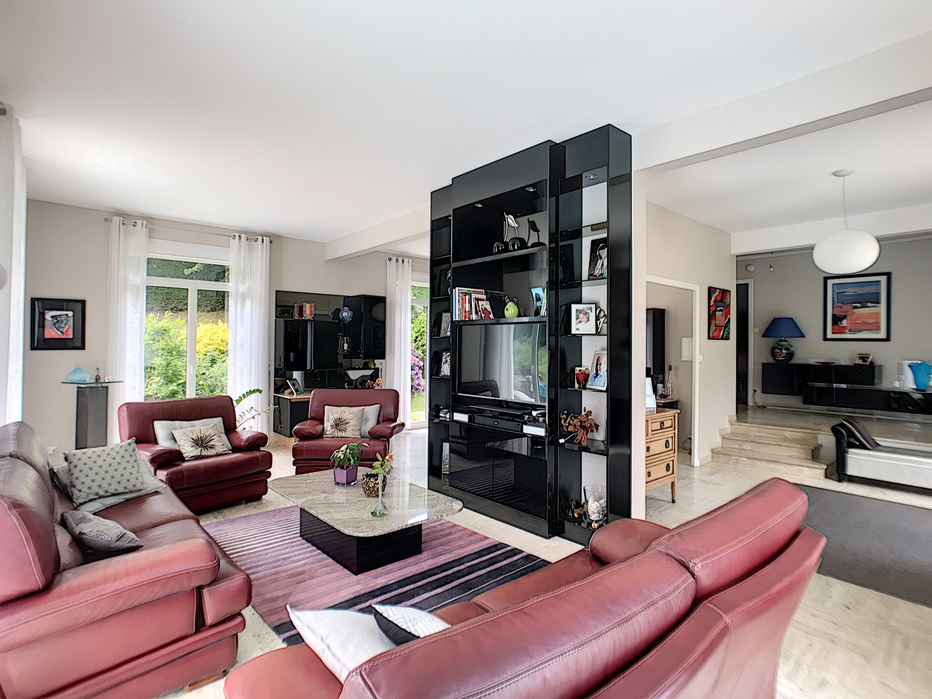 Villa d'exception 200 m², 3 000 m² de terrain !