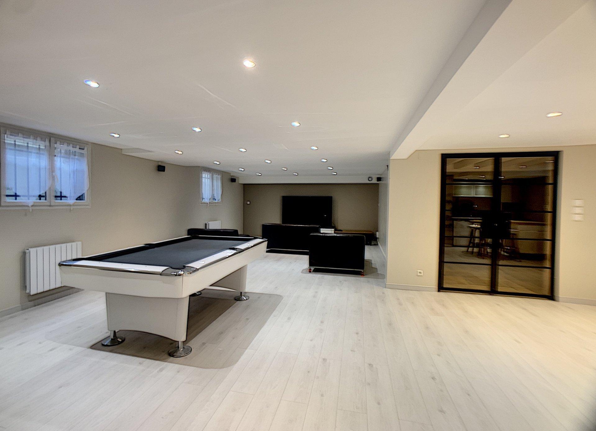 Villa d'architecte 150 m², prestation haut de gamme !