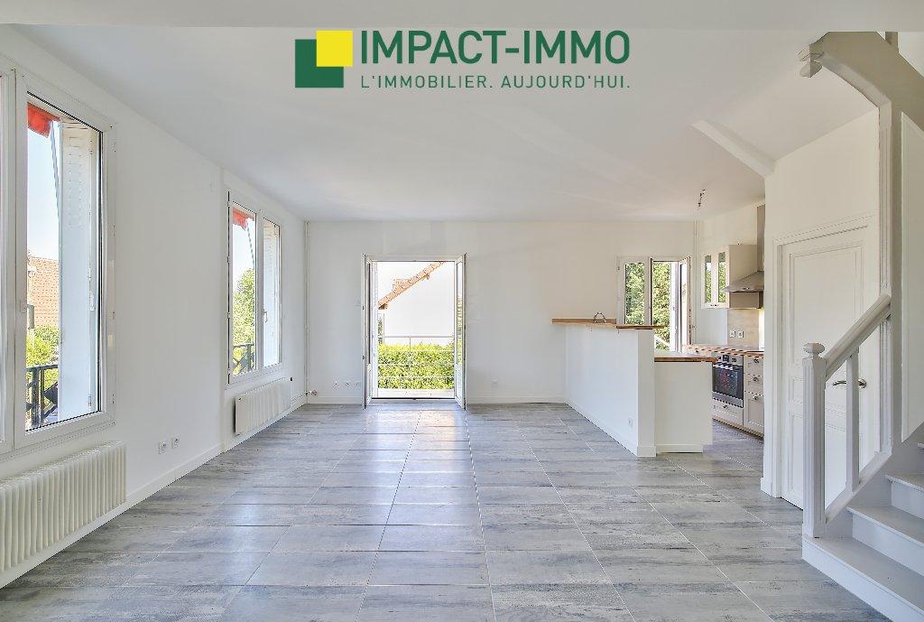 Rueil-Malmaison Maison 93 m2 4 pièce(s)