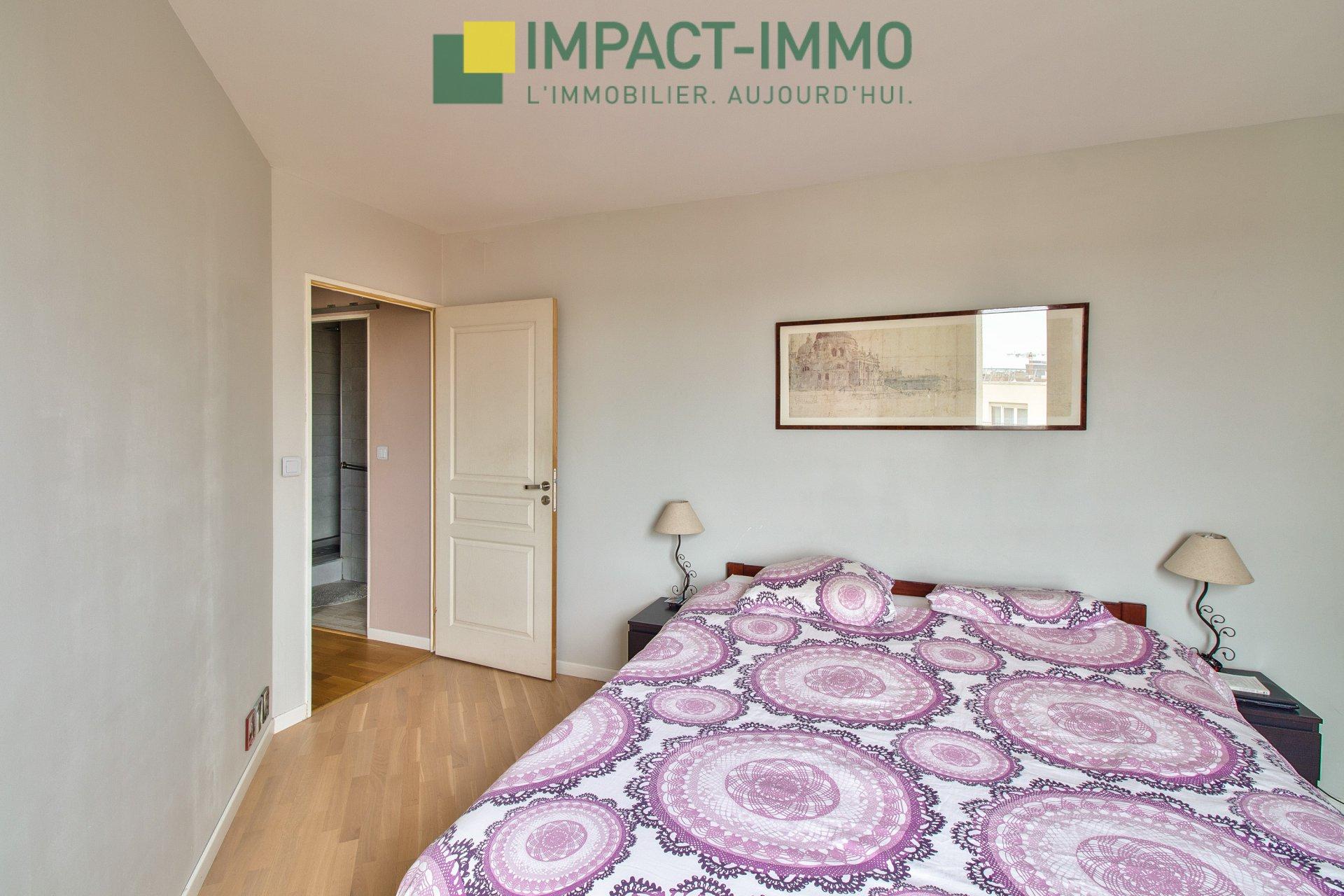 Appartement Centre-Ville Rueil-Malmaison 3 chambre(s)
