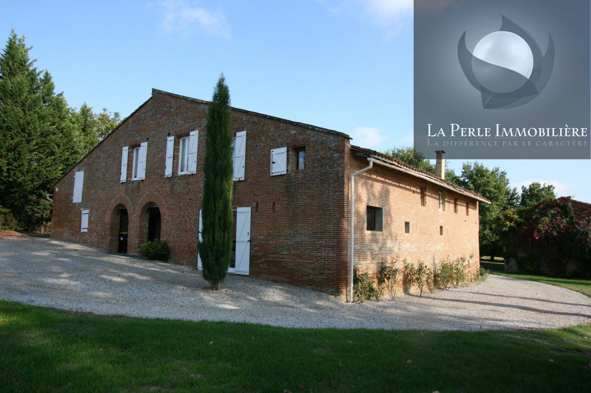 Vente Maison - Castelnau-d'Estrétefonds