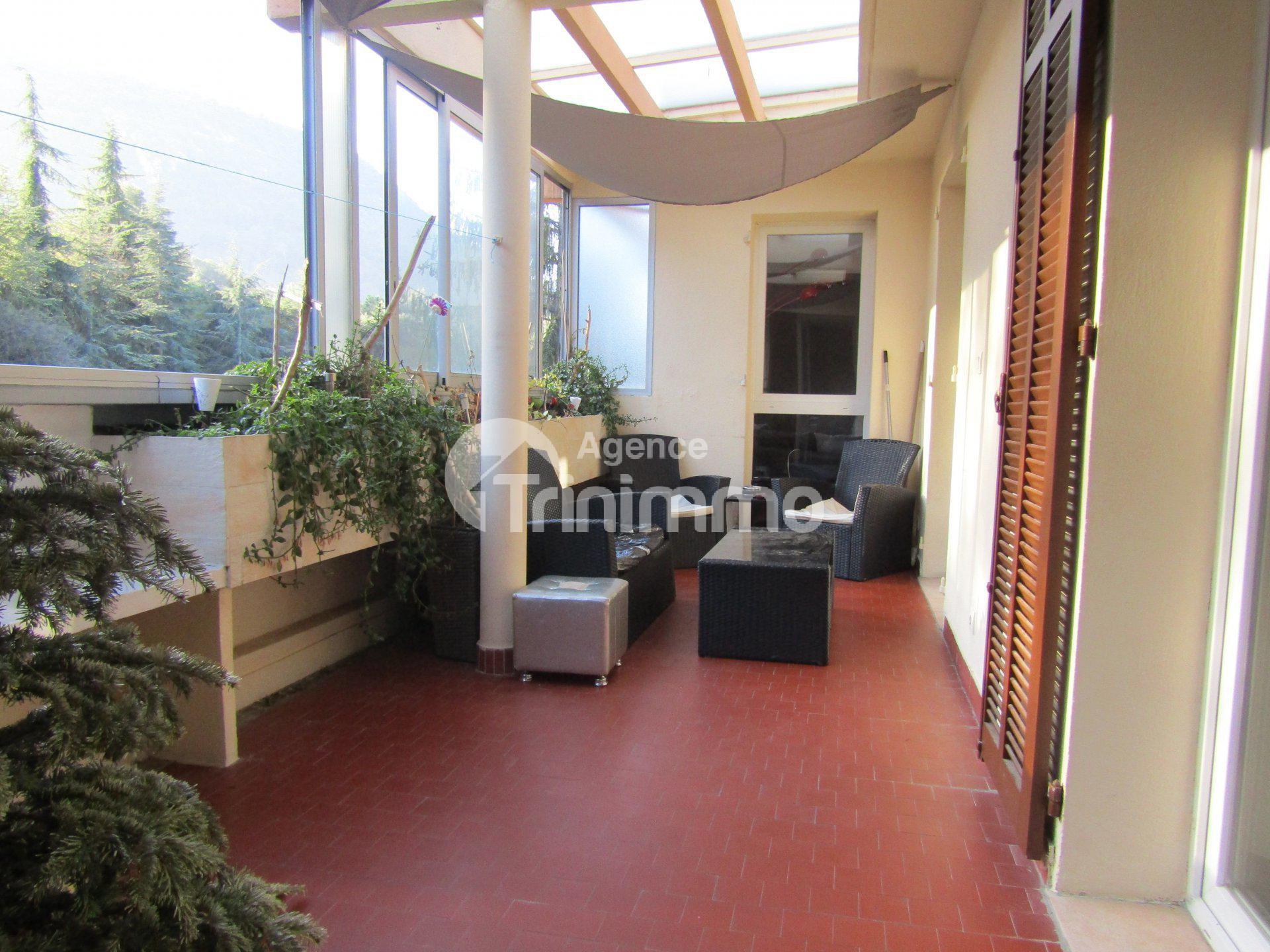 Vente Appartement La Trinité 252 000€