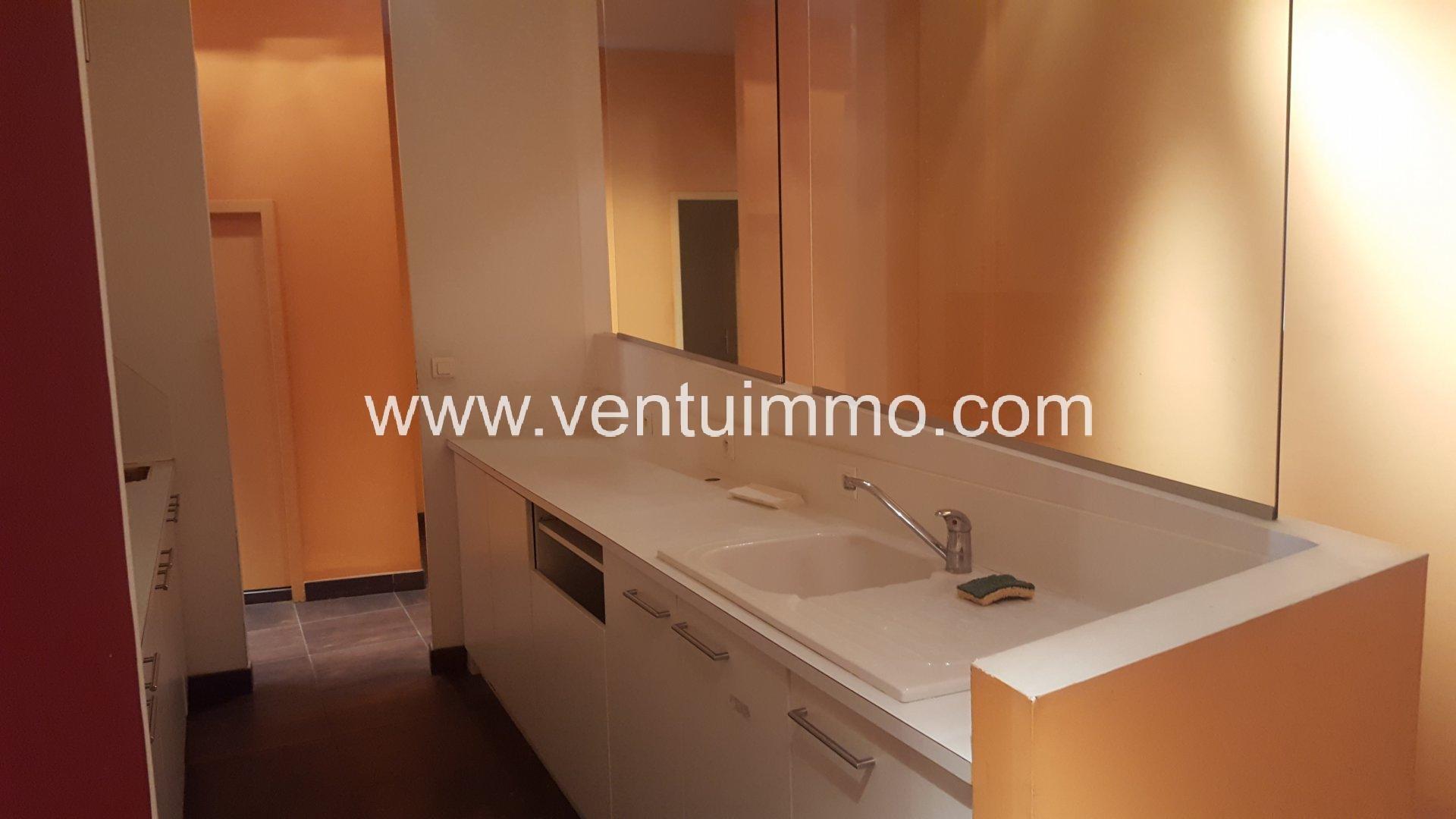 Verkauf Wohnung - Montélimar