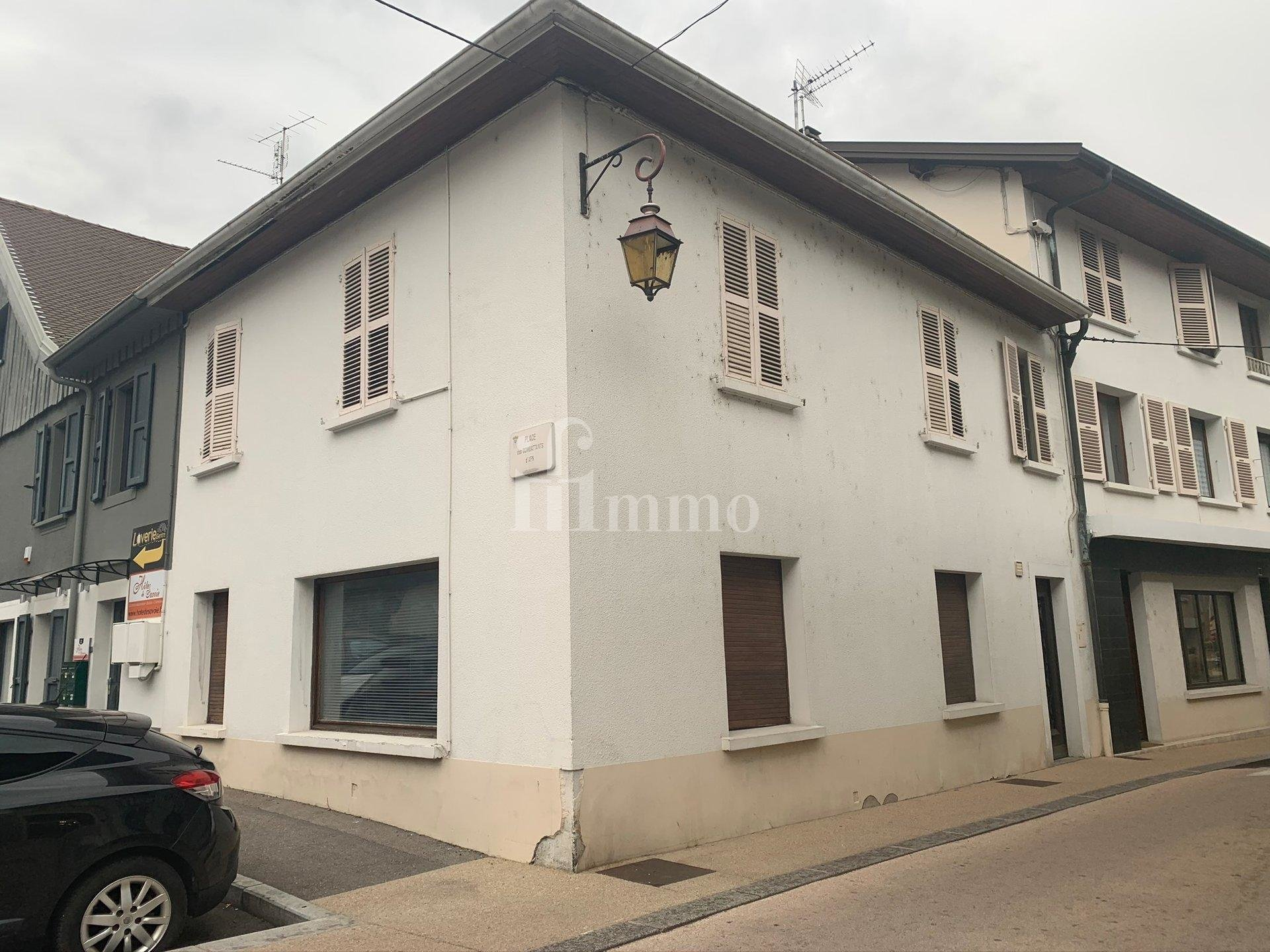 Sale Terraced house - Annecy