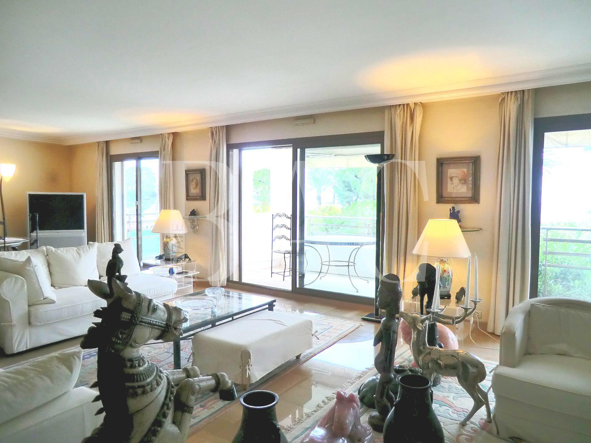 Appartement, Cannes, Boulevard de la Croisette