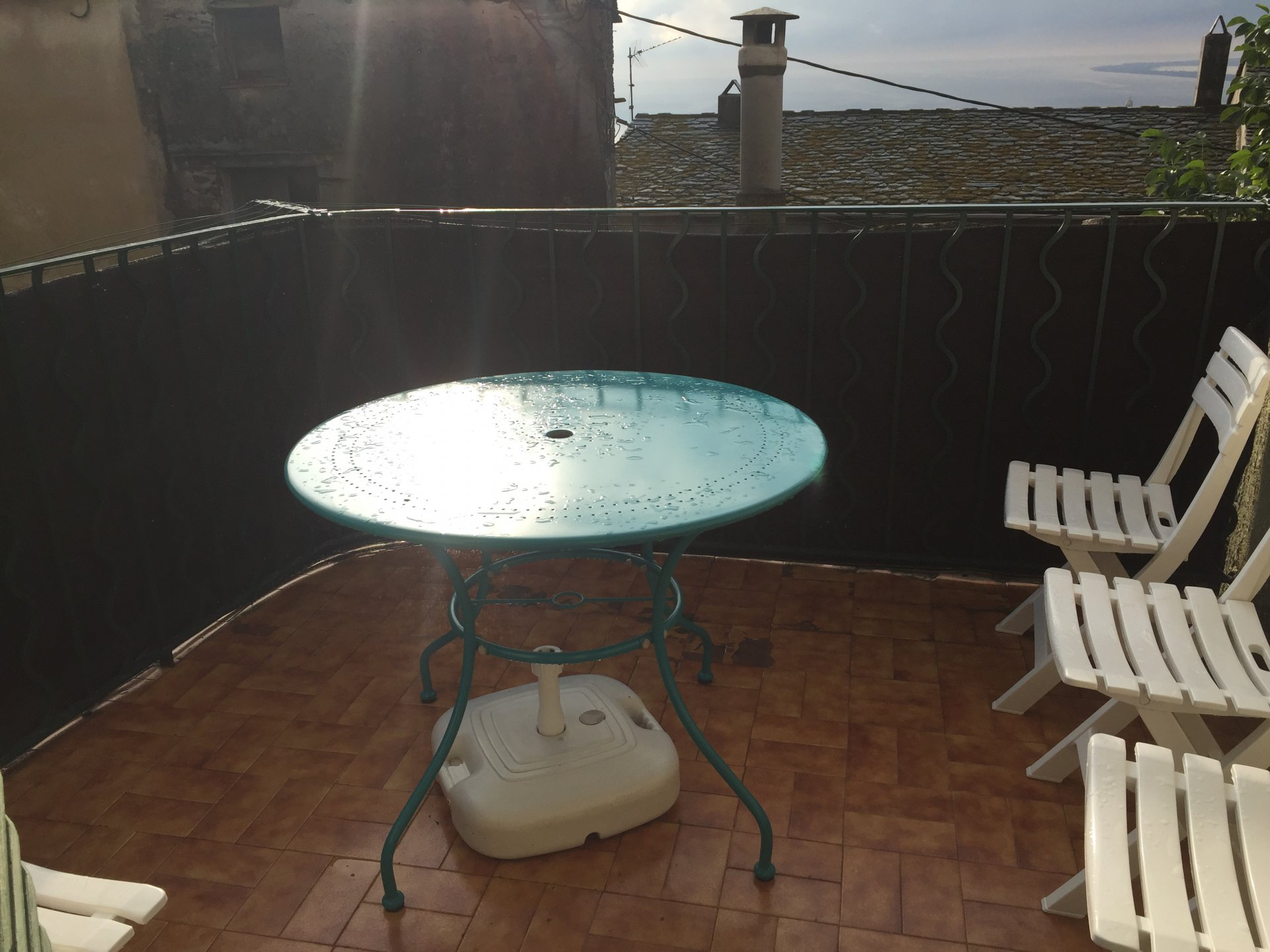 Rental Apartment - Ville-di-Pietrabugno