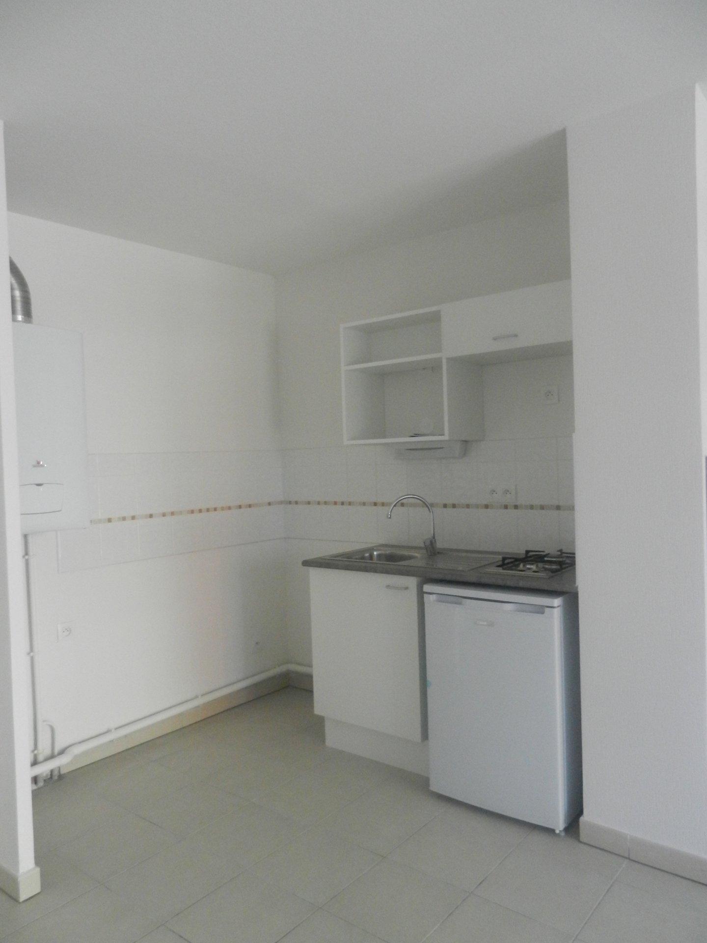 Vermietung Wohnung - Montpellier