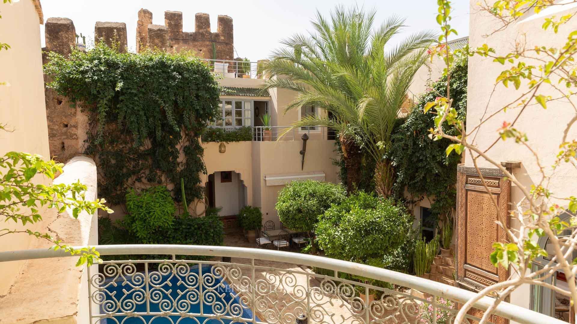 KPPM01098: Riad Noor Riad Taroudant Morocco
