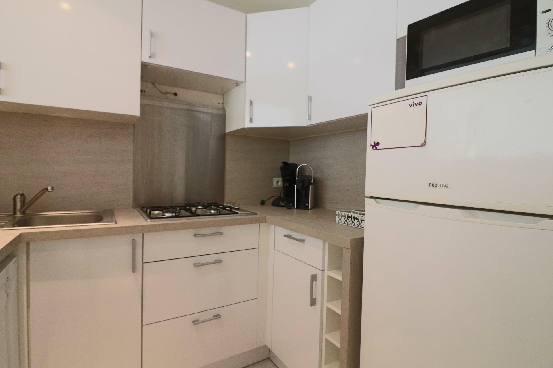 Rental Apartment - Cannes Banane