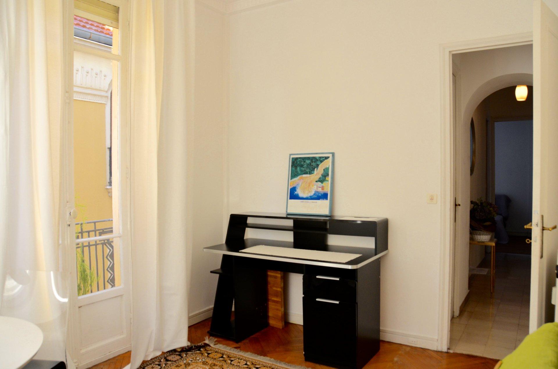 Appartement 3 pièces Palais Clemenceau