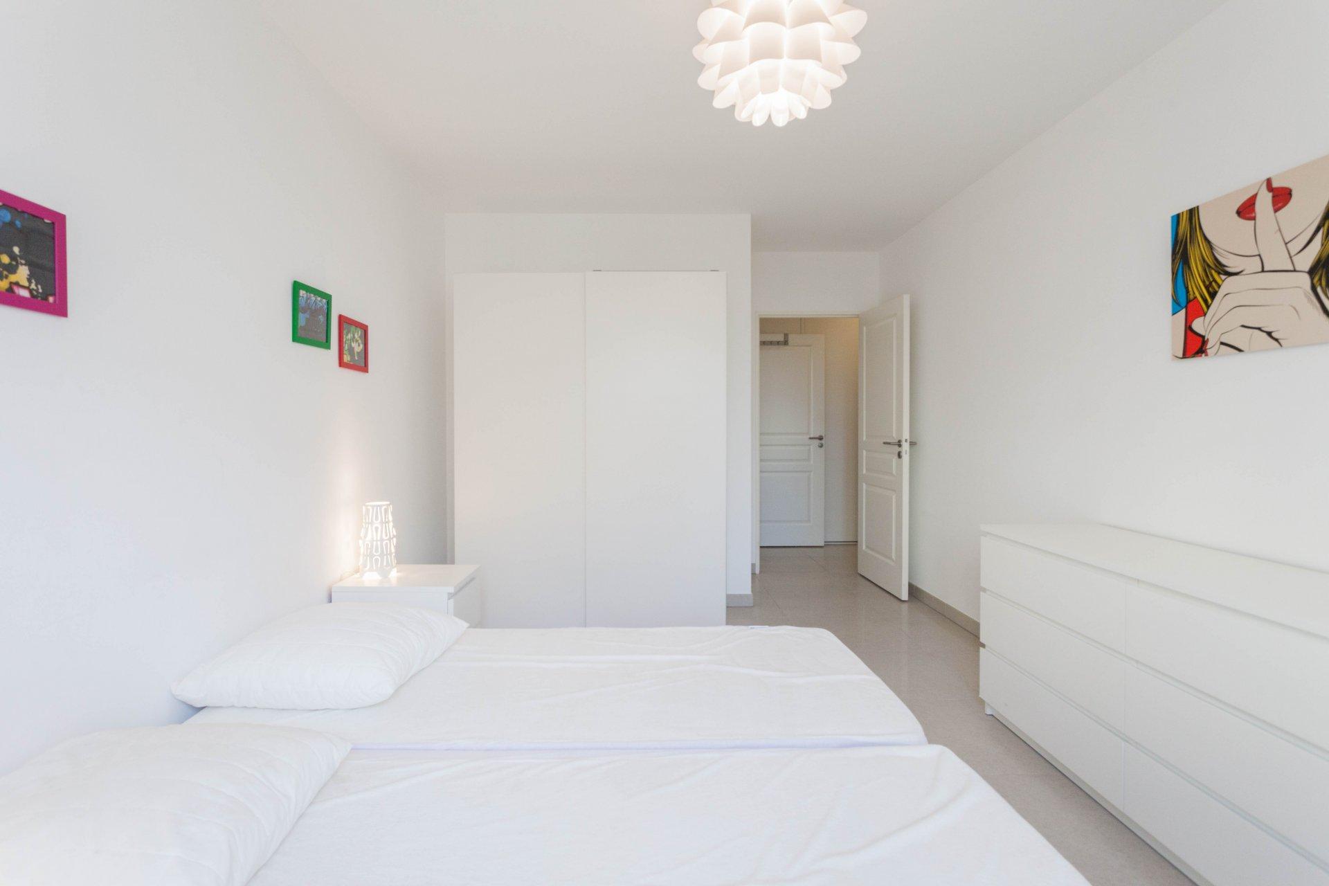 Appartement 3 pièces Cannes résidence Cannes Maria