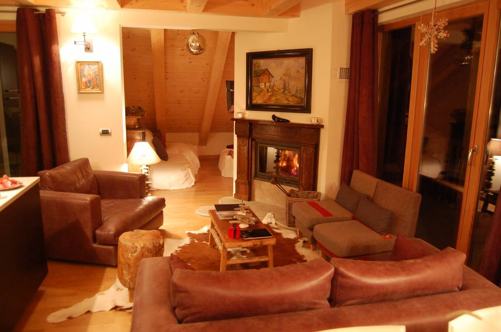 Sale Apartment - Limone Piemonte Quota 1400 - Italy