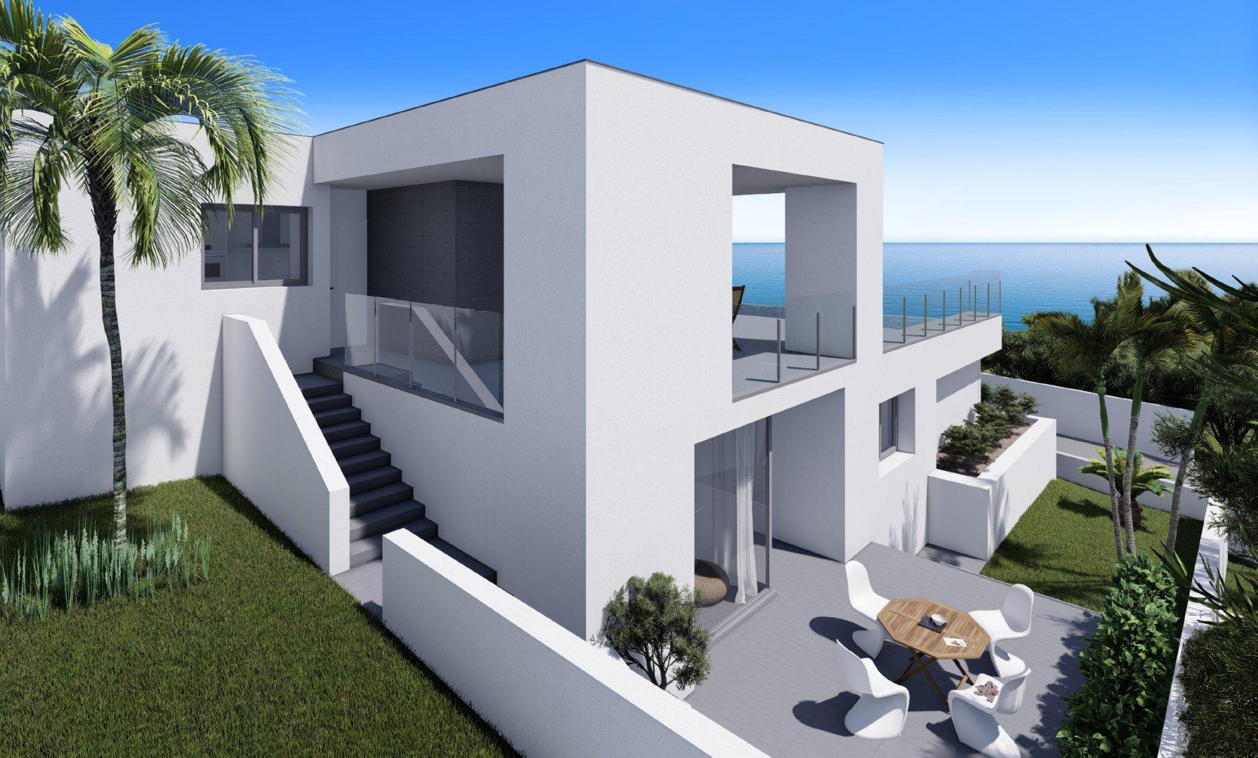 Villa conçue exclusive à Cumbre del Sol Resort
