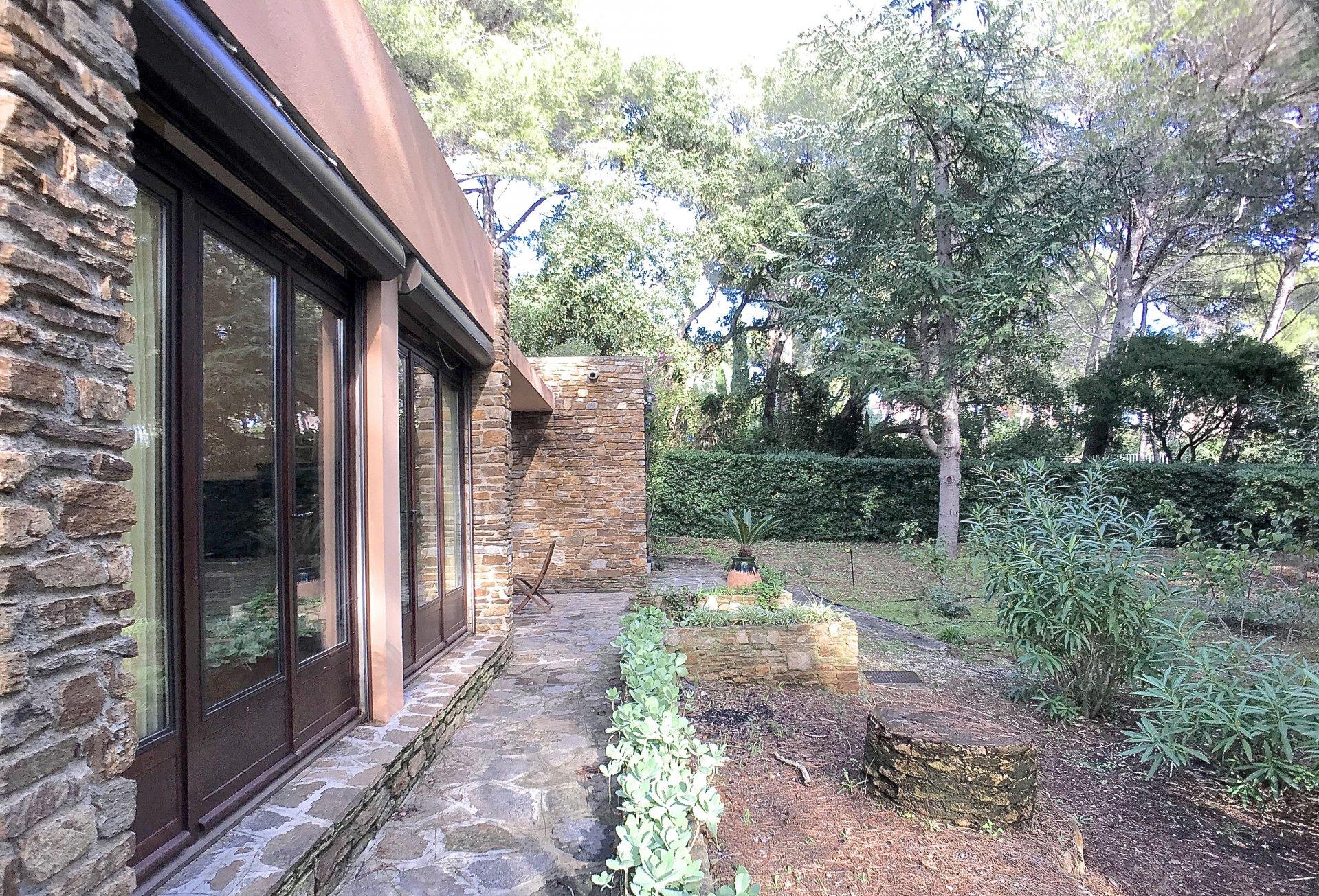 Villa Gaou Bénat Bormes-les-Mimosas Var Provence