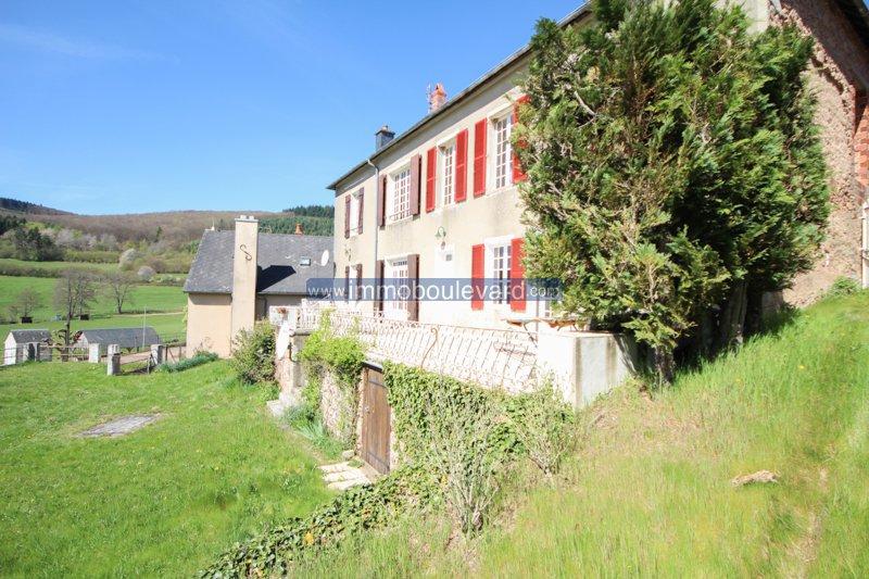 Verkoop Huis - Moux En Morvan