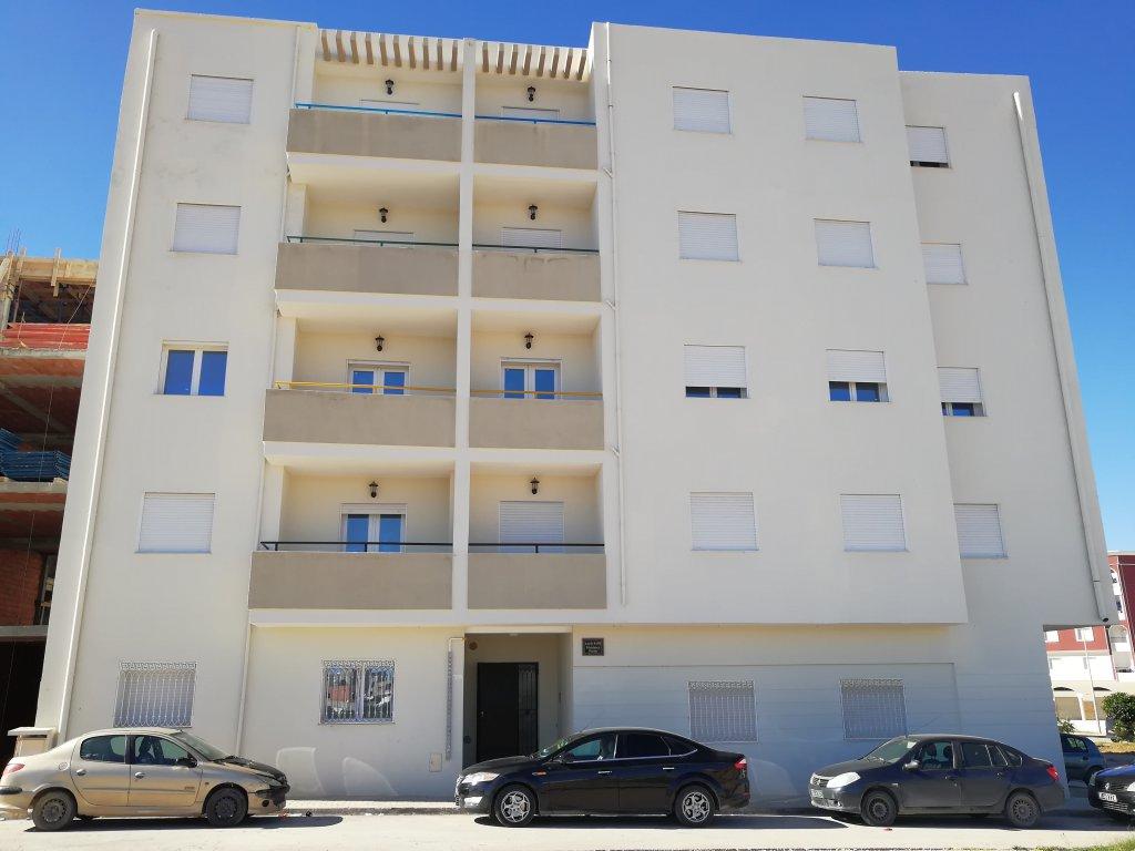 Vente Appartement Cité Riadh 5