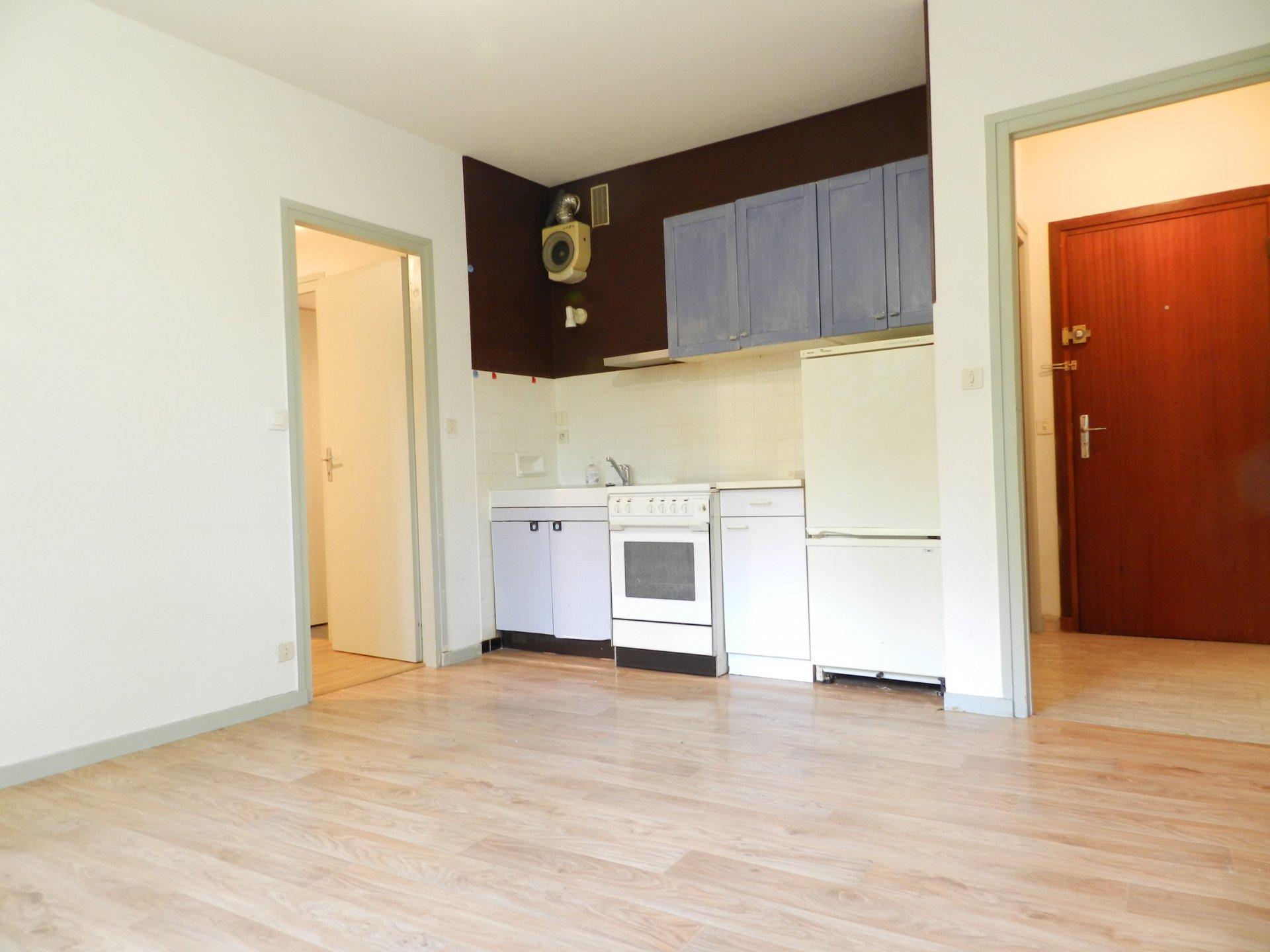 Vente Appartement - Jacob-Bellecombette