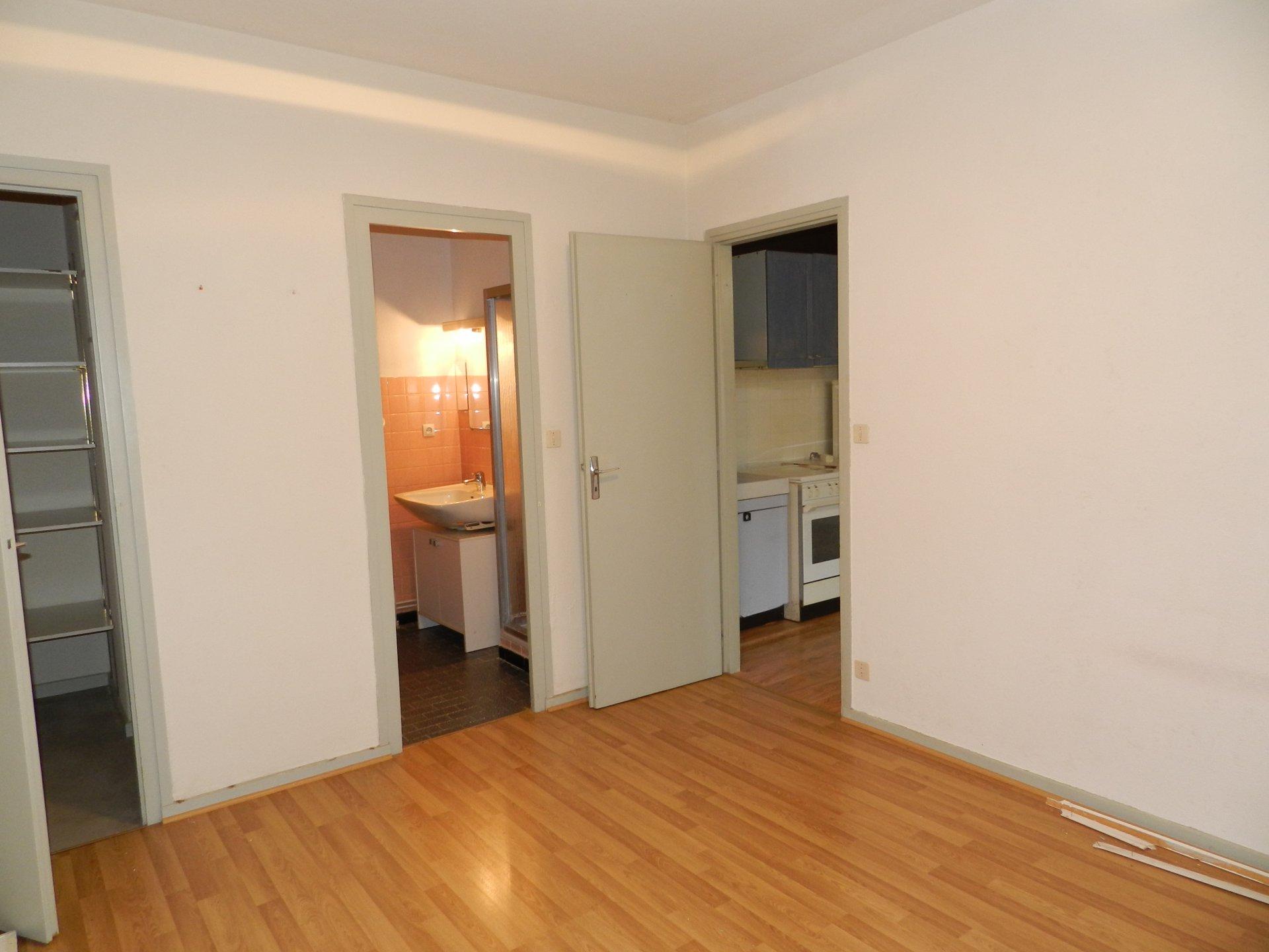 Sale Apartment - Jacob-Bellecombette