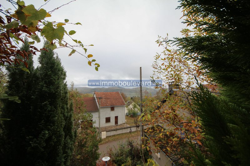 House for sale in Burgundy near Ouroux en Morvan