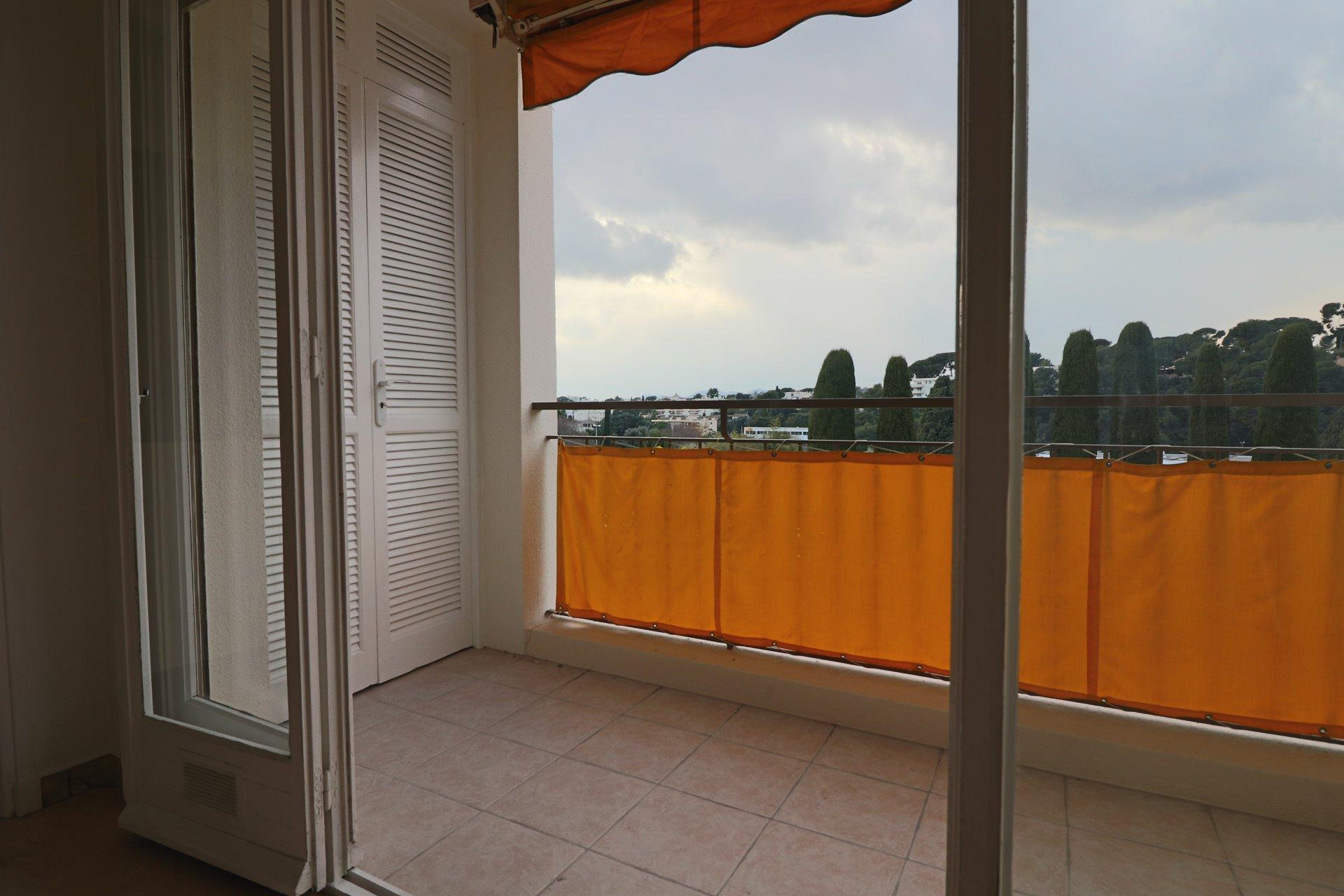 Rental Apartment - Le Cannet Mairie
