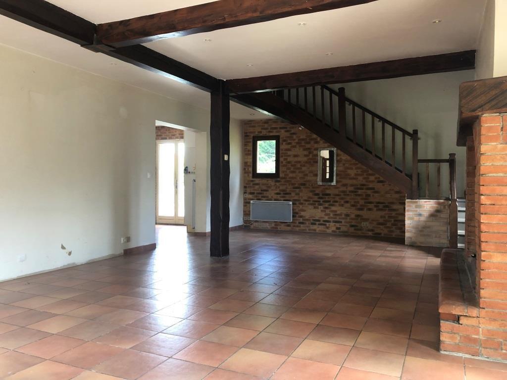 Sale House - Pins-Justaret