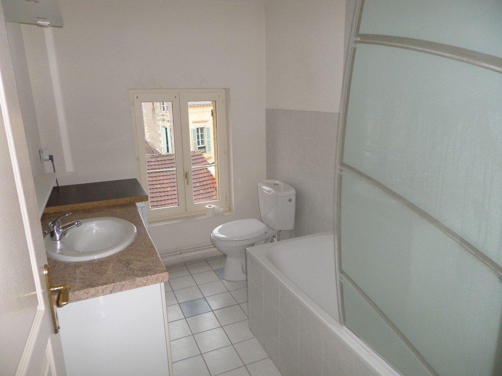 Appartement T3 MEUBLÉ